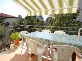 Apartment Novigrad 6979c