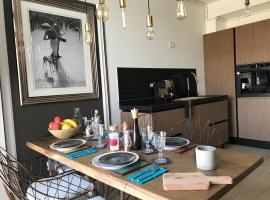 Tomis Plus Apartment