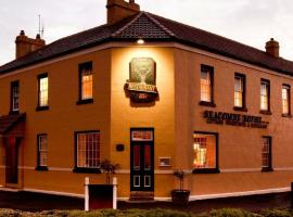Comfort Inn Port Fairy & Seacombe House, Port Fairy
