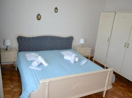 Seaside Luxury Apartment