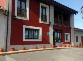 Casa Loli Bedriñana, Bedriñana (La Campa yakınında)