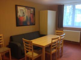 Apartman na Kvilde - Sumava, Kvilda (Horská Kvilda yakınında)