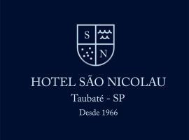 Hotel Sao Nicolau
