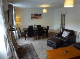 The Village Inn Apartment, Dunblane