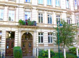 COMEBACK Apartment Leipzig Zentrum