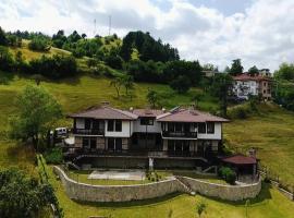 Villa Rodopski Izgrevi, Momchilovtsi (Sokolovtsi yakınında)