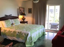 Hale Pua Villa - Seaside Studio