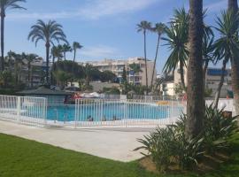 Apartamento Playasol Garden