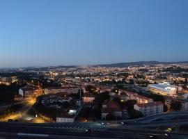 LOFT 161 - Porto Luxury Flat