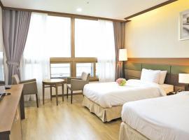 Sacheon Grand Tourist Hotel