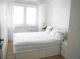 Pańska by Rental Apartments
