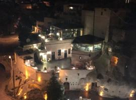 Demisos Caves Hotel, Urgup