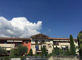 Casa Thomas and Friends, Costermano (Marciaga yakınında)