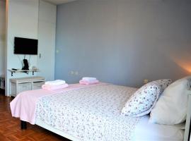 Apartments Julija, Preko