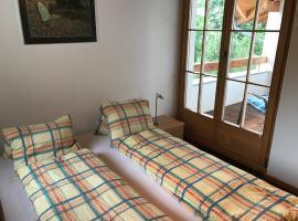 Bed & Breakfast La Val, Trin