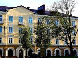 Apartament Center Grodno