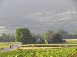 Agriturismo Poderi Minori, Bibbiena (Gressa yakınında)