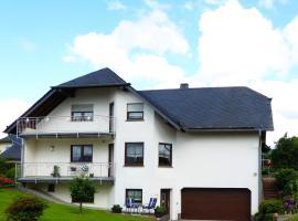 Kleeblatt, Morbach