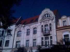 Hotel Line, Litvínov