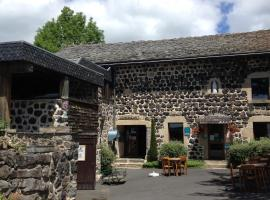 VVF Villages « Les Sucs du Velay » Saint-Julien-Chapteuil