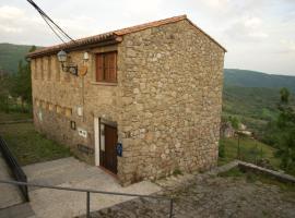 El Corrillo, Trevejo (Acebo yakınında)