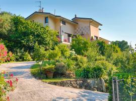 Casa Anna a Pietrasanta in Toscana, Pietrasanta (Riomagno yakınında)
