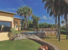 Villa Saint Joseph, Tiradentes (Resende Costa yakınında)