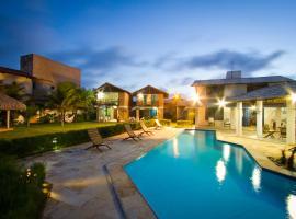 La Vivenda Guest House, Aquiraz (Jacaúna yakınında)