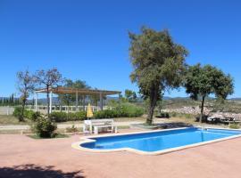 Rocaplana Club de Campo, Vilarrodona