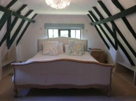 Thatched Cottage, Ашфорд (рядом с городом Smeeth)