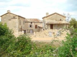House Cammarc, Salles (рядом с городом Laparrouquial)