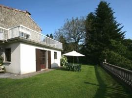 House Les sapins, Mazamet (рядом с городом Aiguefonde)