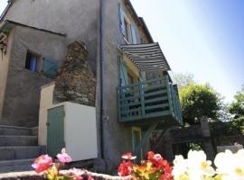 House Saint-andré, Saint-André (рядом с городом Альбан)