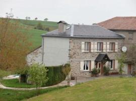 House Carro, Paulinet (рядом с городом Альбан)