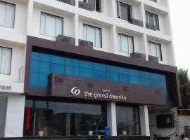 The Grand Dwarika