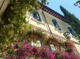 Casa Zia Cianetta Residenza di Campagna, Capodacqua di Foligno (Valtopina yakınında)