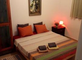 LeSaNel Guest House 3