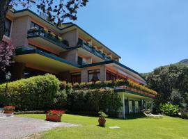 Hotel Parco Della Fonte, Vallio Terme