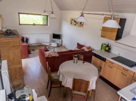 Holiday Home De Douvevallei, Вестоутер (рядом с городом Saint-Jans-Cappel)