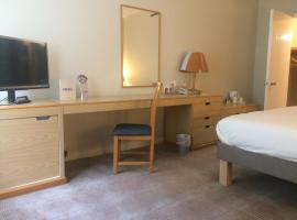 Novotel Manchester West, Worsley