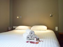 Best Hotel Reims La Pompelle, Реймс (рядом с городом Sillery)