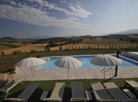 Il Frutteto Bed and Breakfast, Ripattone (San Mauro yakınında)