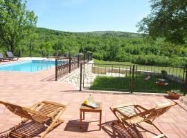 Villa Perfect Relax, Pocrnja (Grabovica yakınında)