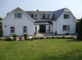 Landfall House, Кинсэйл (рядом с городом Ballinadee)