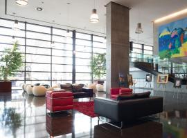 VIP Executive Arts Hotel