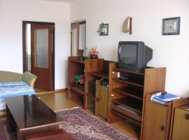 Apartman Závada