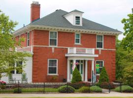 The Collins House Inn, Marion