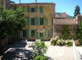 La Tête Ailleurs, Авез (рядом с городом Bréau-et-Salagosse)