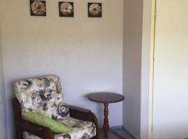 Oja 134 Apartments, Pärnu (Sindi yakınında)