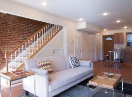 BluBambu Suites - U Street/Shaw Apartments